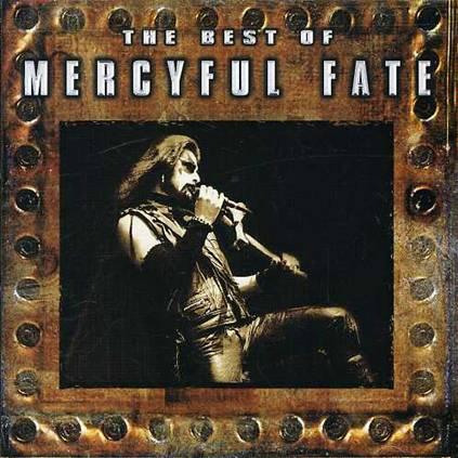 Mercyful Fate - The Best of Mercyful Fate