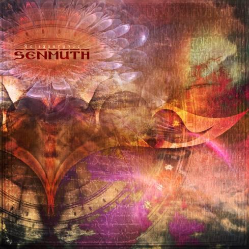 Senmuth - Reliquarynce