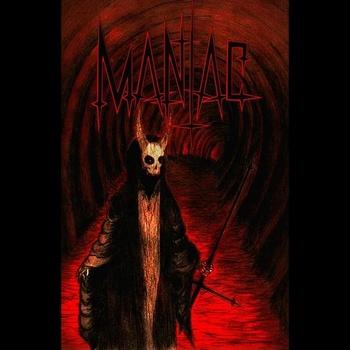 Maniac - Maniac