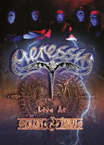 Meressin - Live at Kilkim Žaibu