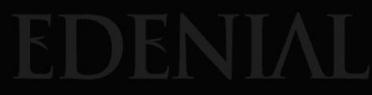 Edenial - Logo