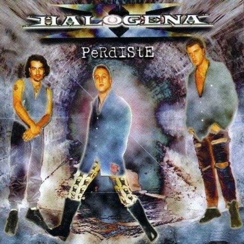 Halógena - Perdiste