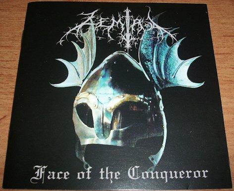 Zemial - Face of the Conqueror / Necrolatry