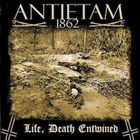 Antietam 1862 - Life, Death Entwined