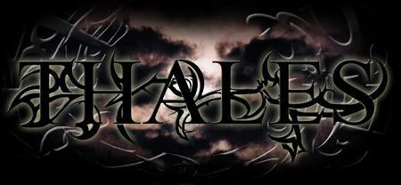 Thales - Logo