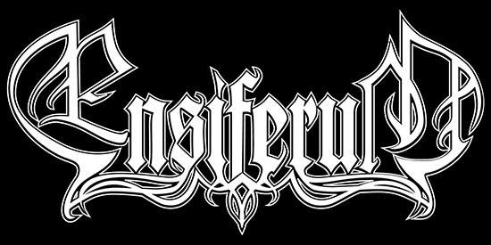 Ensiferum - Logo