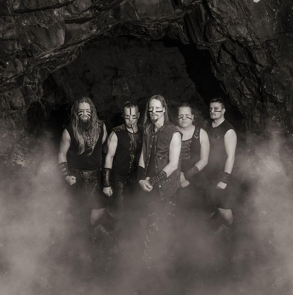 Ensiferum - Photo