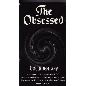 The Obsessed - The Documentary