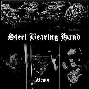 Steel Bearing Hand - Demo