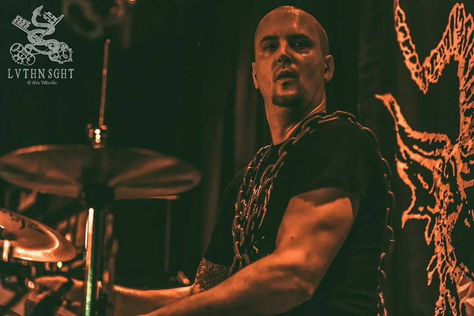 Matt Heffner