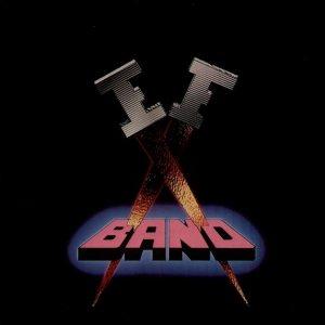 E.F. Band - Logo