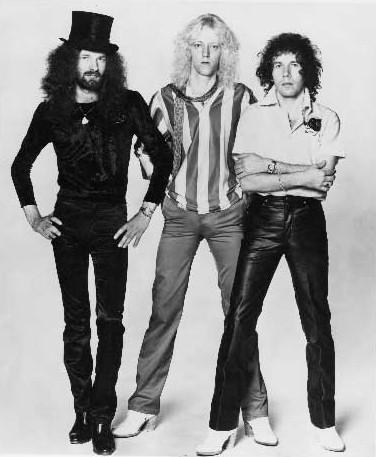 E.F. Band - Photo