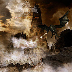 Dragonrider - Tower of Babylon