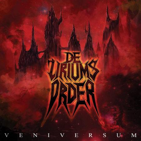 De Lirium's Order - Veniversum