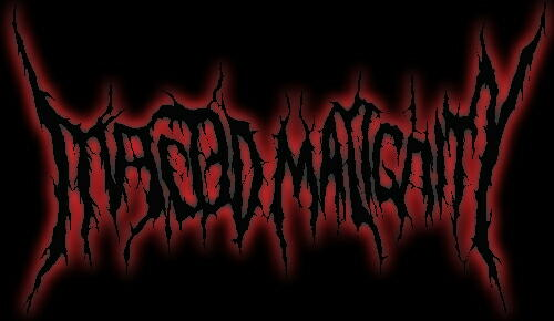 Infected Malignity - Logo