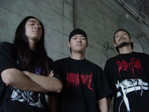 Infected Malignity - Photo
