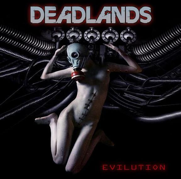 Deadlands - Evilution