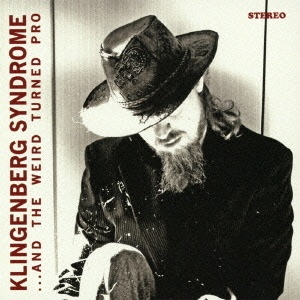 Klingenberg Syndrome - ...and the Weird Turned Pro