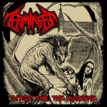 Terminate - Thirst for the Obscene