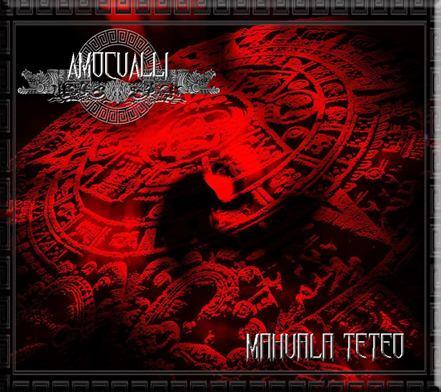 Amocualli - Mahuala Teteo