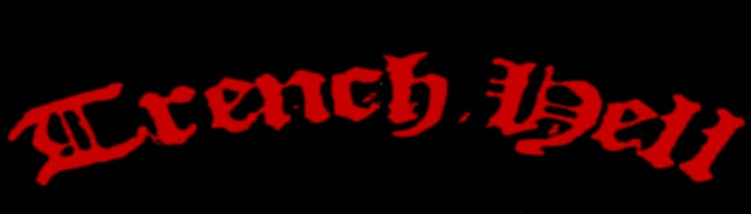 Trench Hell - Logo