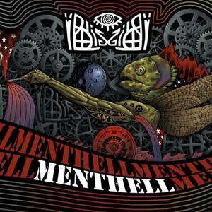 Iblis - Menthell