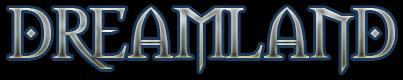 Dreamland - Logo