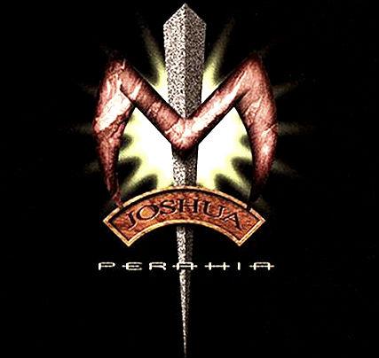 Joshua Perahia - Logo