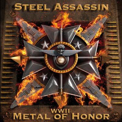 Steel Assassin - WW II : Metal of Honor