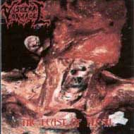 Visceral Damage - The Feast of Flesh