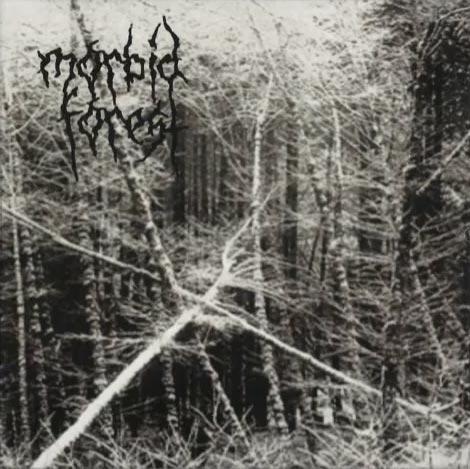 Morbid Forest - Morbid Forest