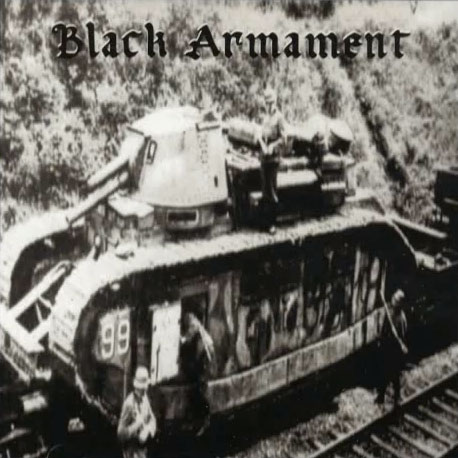 Black Armament - Black Armament
