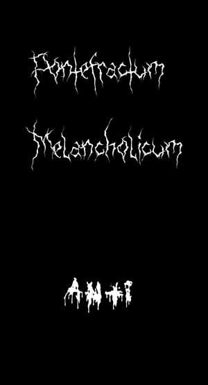 Pontefractum Melancholicum - Anti