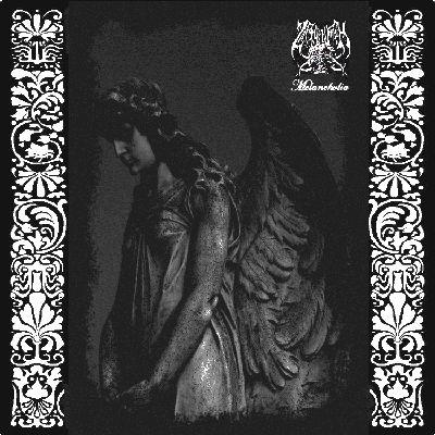 Zarach 'Baal' Tharagh - Demo 98 - Melancholia