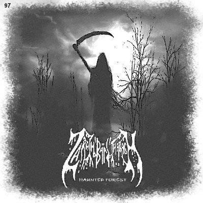 Zarach 'Baal' Tharagh - Demo 97 - Haunted Forest
