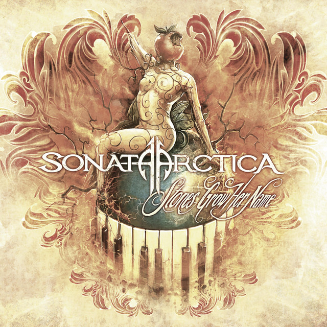Sonata Arctica – 2012 Stones Grow Her Name m4a/aac/iTunes Plus