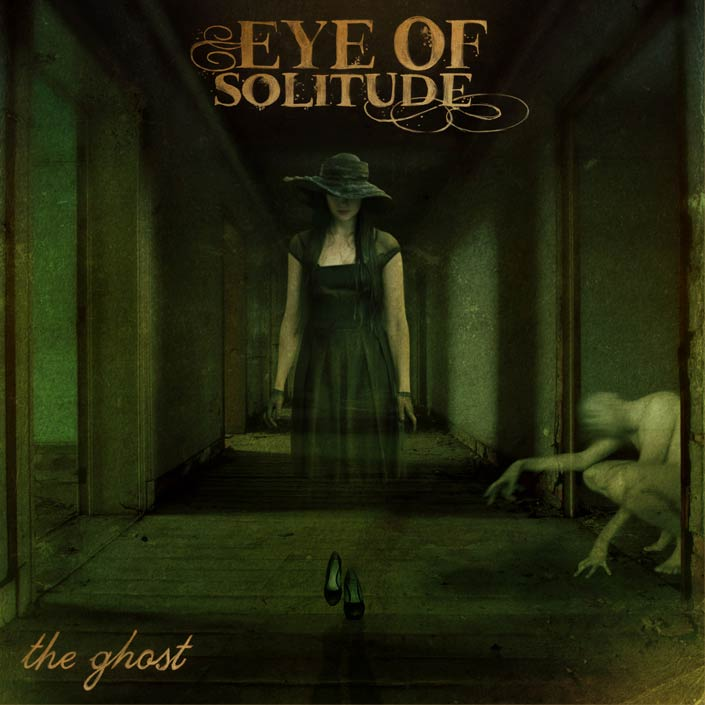 Eye of Solitude - The Ghost