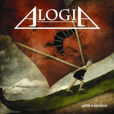Alogia - Priče o snovima