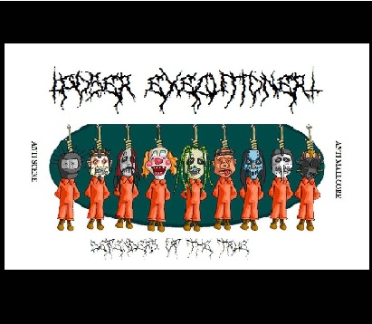 Poser Executioner - Defenders of the True