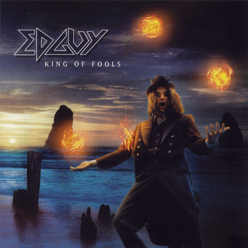 Edguy - King of Fools