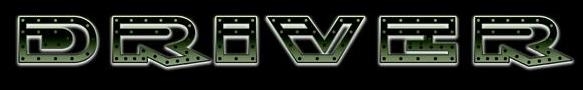 Driver - Logo
