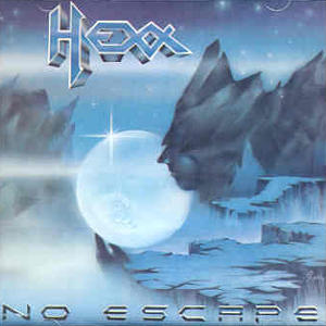 Hexx - No Escape
