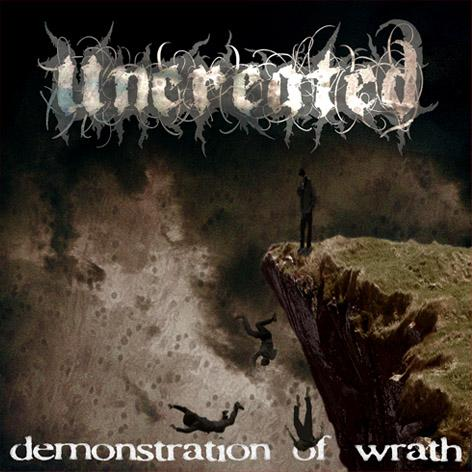 Uncreated - Demonstration of Wrath