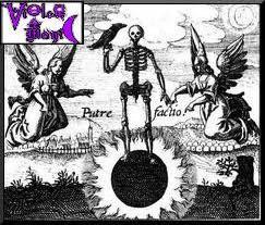Violet Magick - Violet Demo