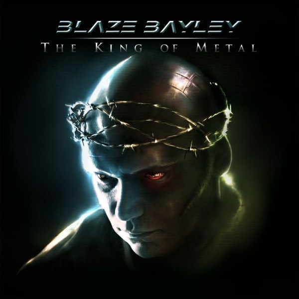 Blaze Bayley - The King of Metal
