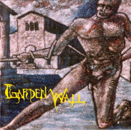 Garden Wall - Chimica