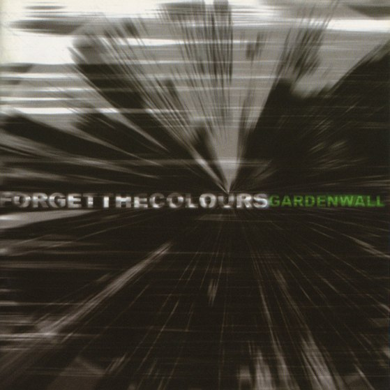Garden Wall - Forget the Colours
