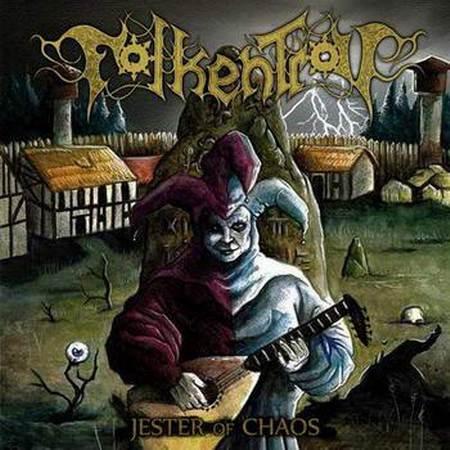 Folkentroll - Jester of Chaos