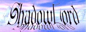 ShadowLord - Logo