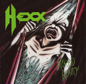 Hexx - Morbid Reality